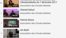 contre sommet climat