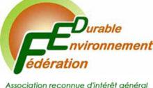 Féfération environnement durable