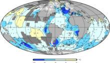 modèle climatiqu CMIP6