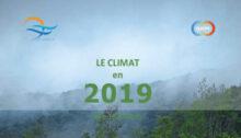 Le climat en 2019