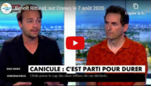 Benoît Rittaud sur cnews