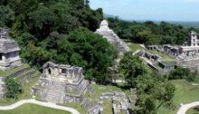 mayas disparition